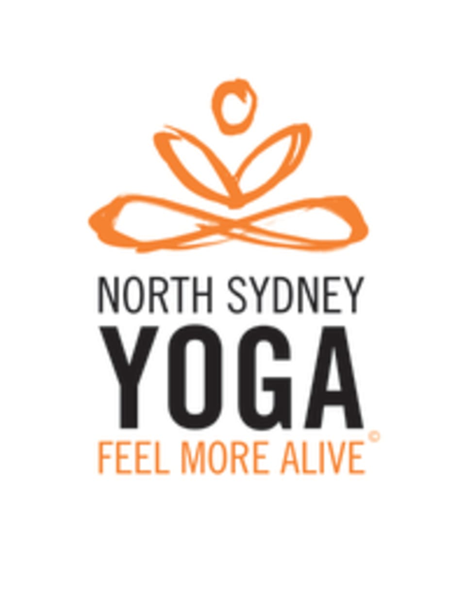 North Sydney Yoga logo