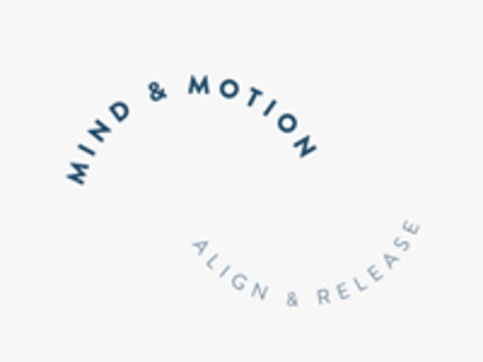 Mind & Motion logo