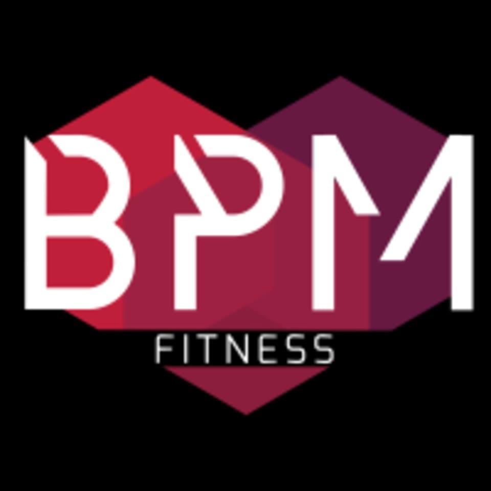BPM Fitness logo