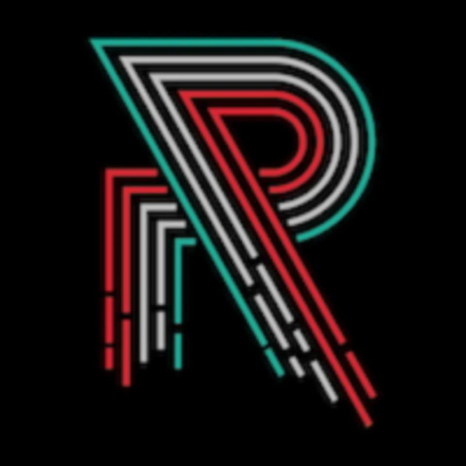 Ride Revolution  logo