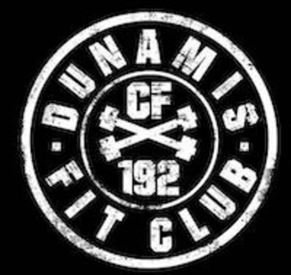 CrossFit 192 logo