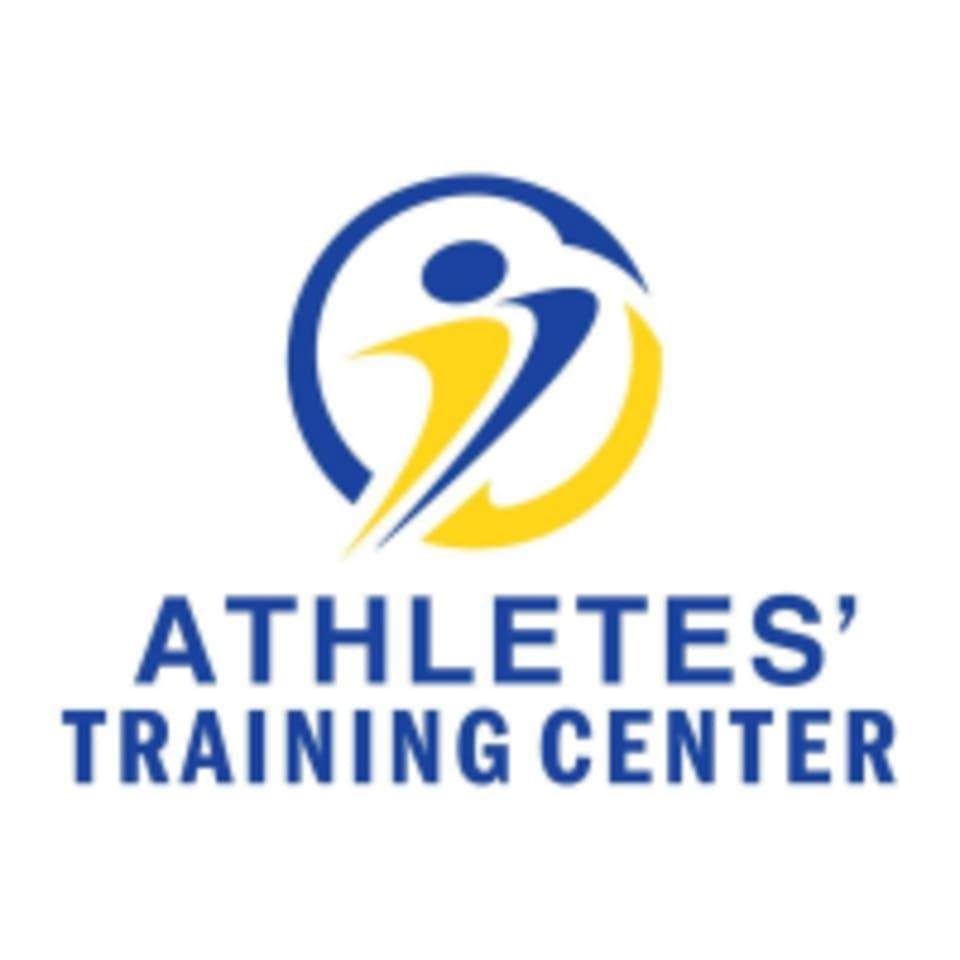 Athletes' Training Center logo