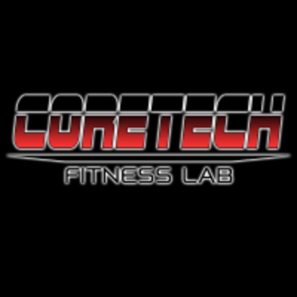 Coretech Fitness Lab logo