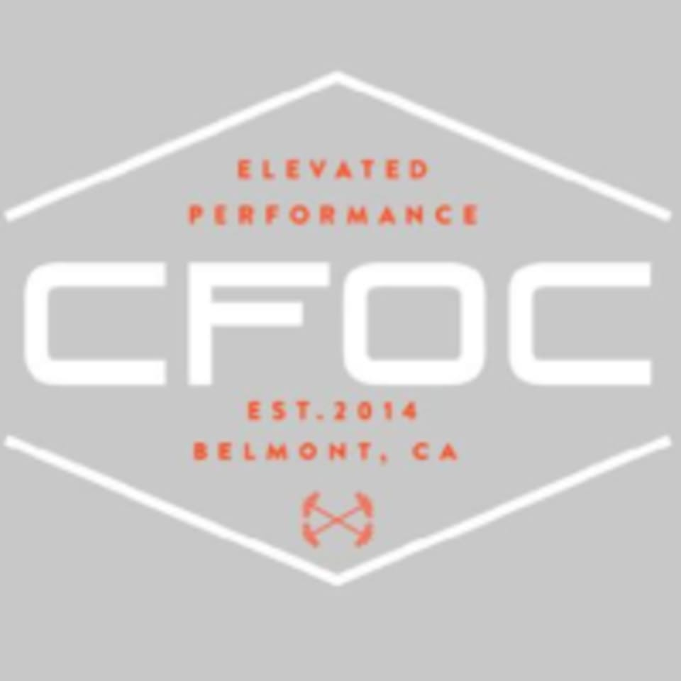 CrossFit Old County logo