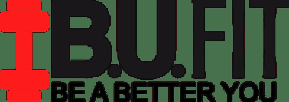 B.U.fit logo