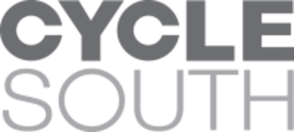 CycleSouth logo