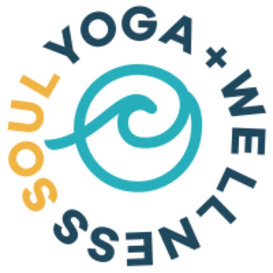 Soul Yoga + Wellness logo