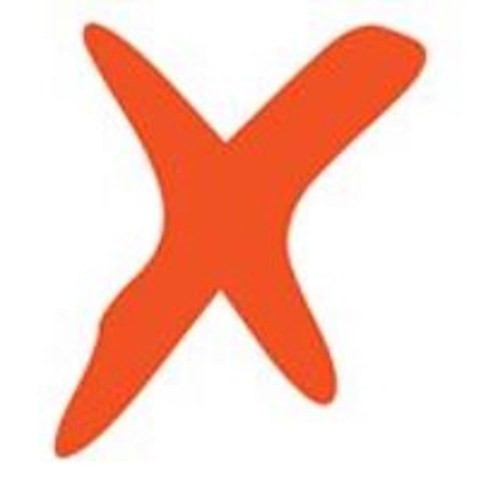 CrossFit Secaucus logo