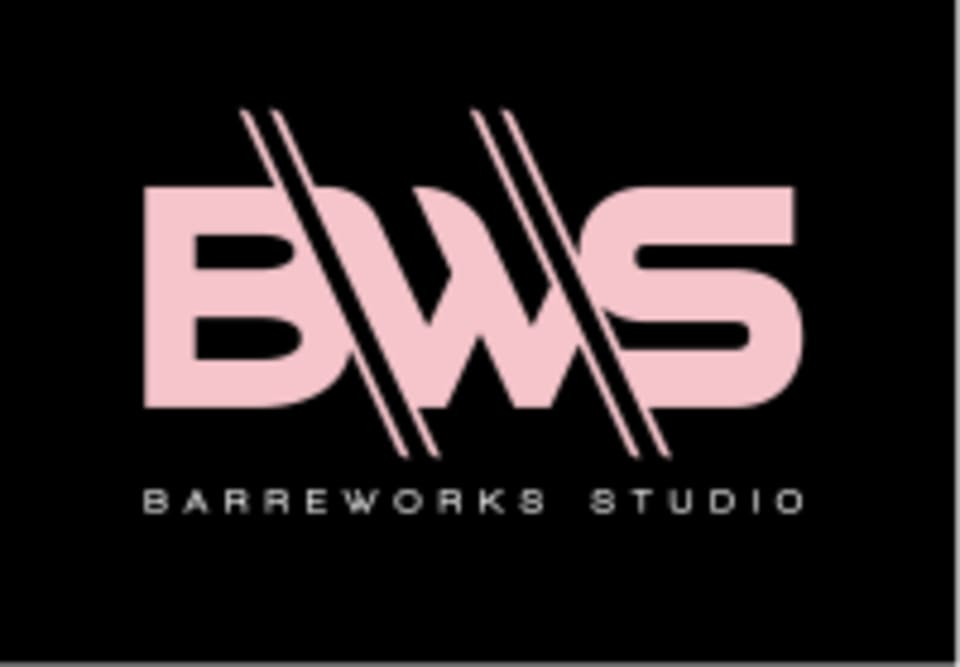 Barreworks Studio logo