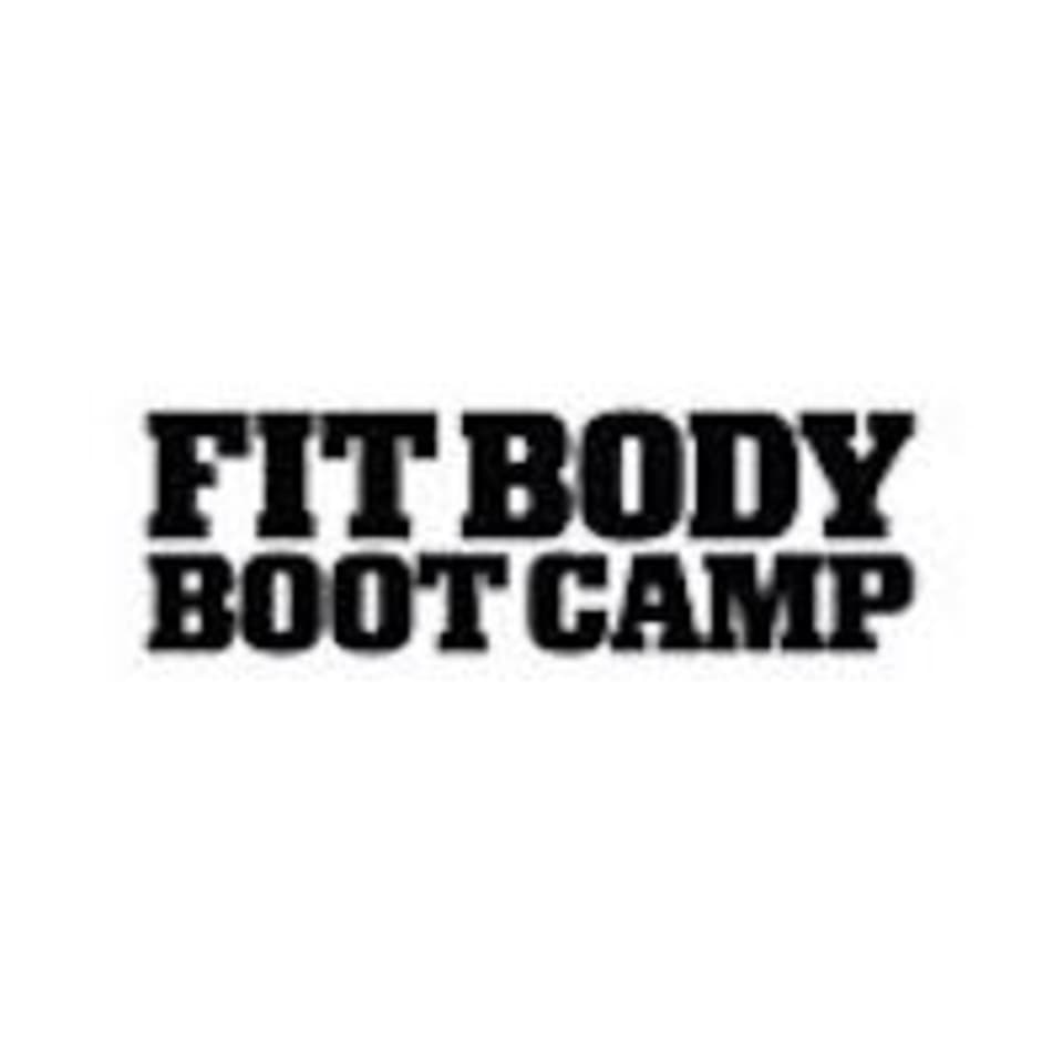 Fort Mill Fit Body Bootcamp logo