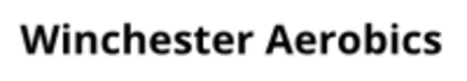 Winchester Aerobics logo