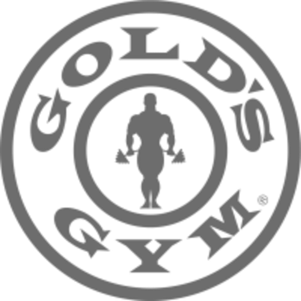 Gold's Gym logo