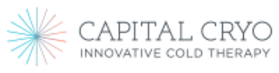Capital Cryo logo