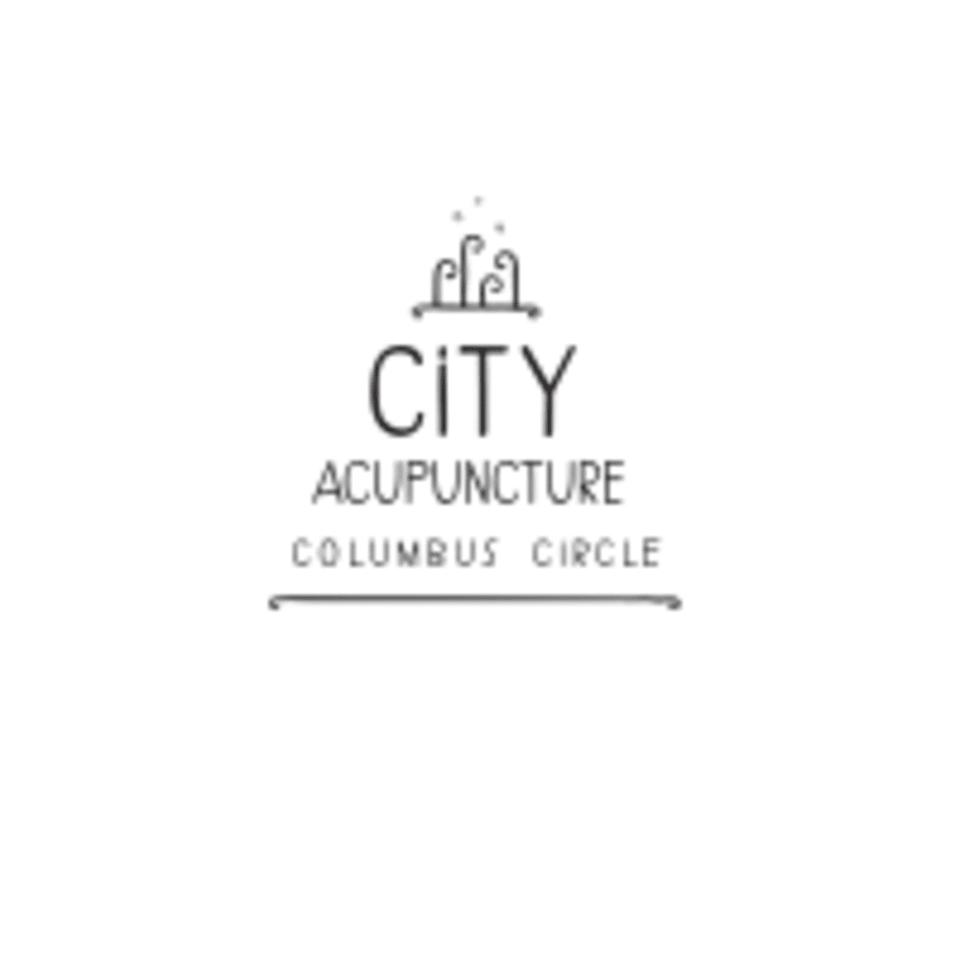 City Acupuncture logo