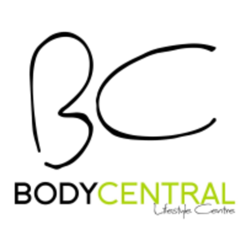 BODYCENTRAL Lifestyle Centre logo