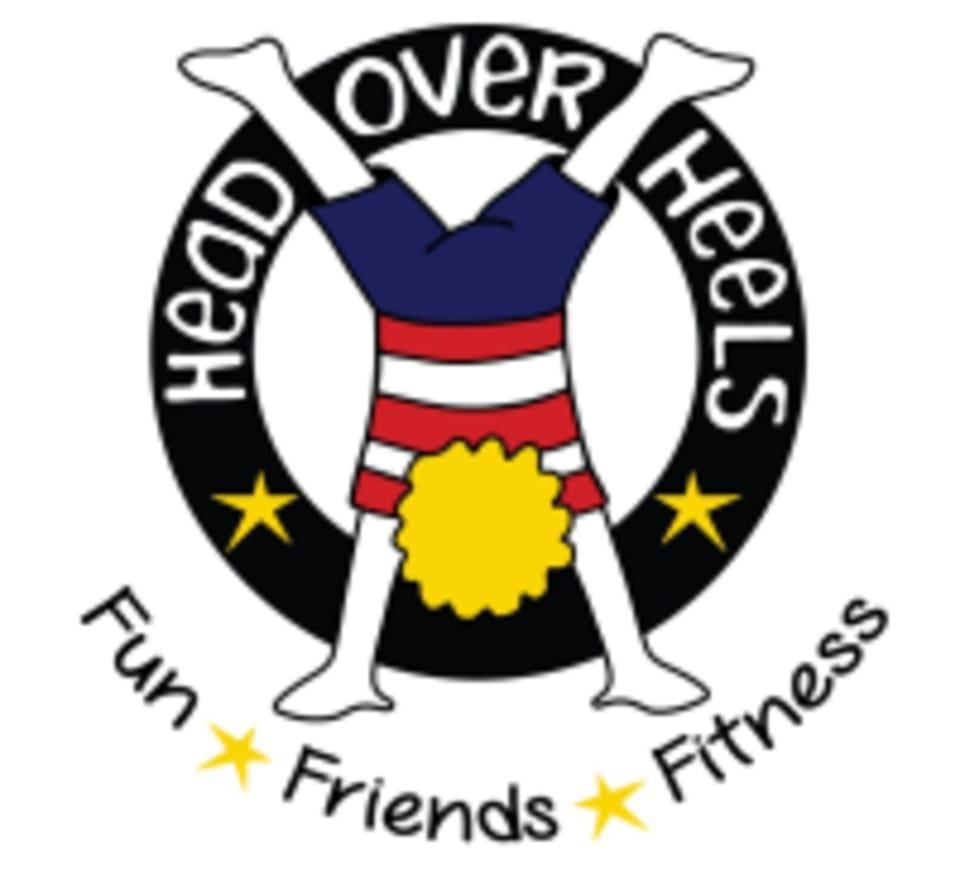 Head Over Heels SF logo