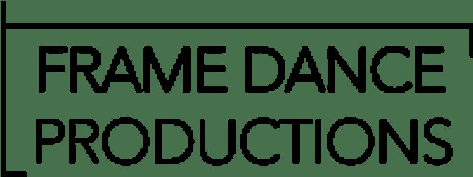 Frame Dance logo