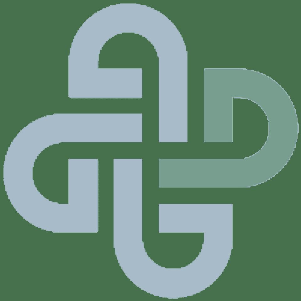 The DEN Meditation logo
