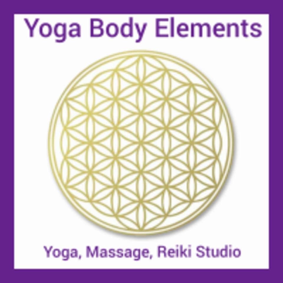 Yoga Body Elements logo