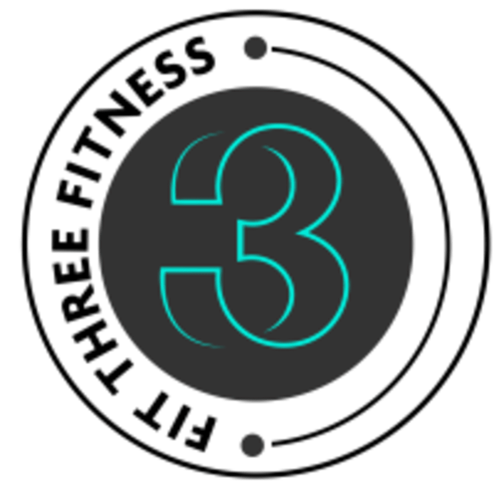 Fit3Fitness logo
