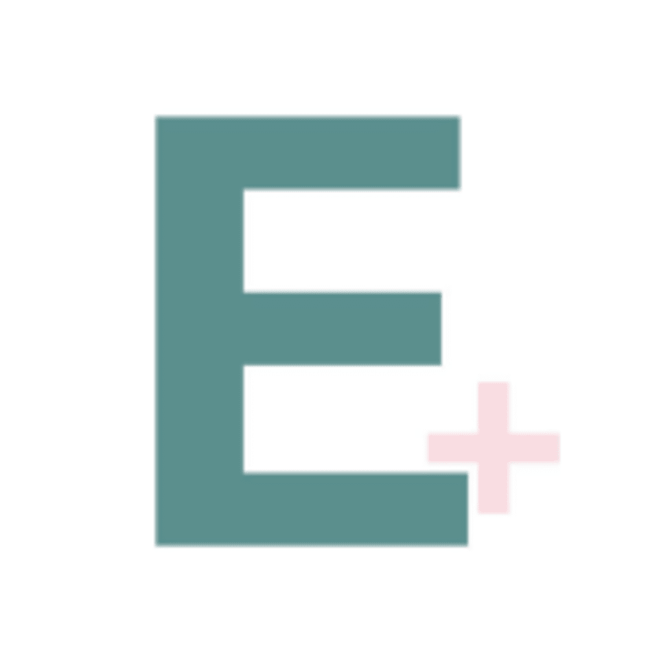 Elle Studio + Wellness logo