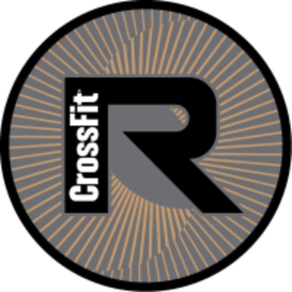 CrossFit Reverb logo