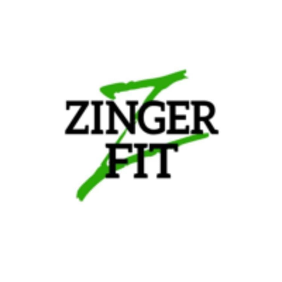 Zinger Fit logo
