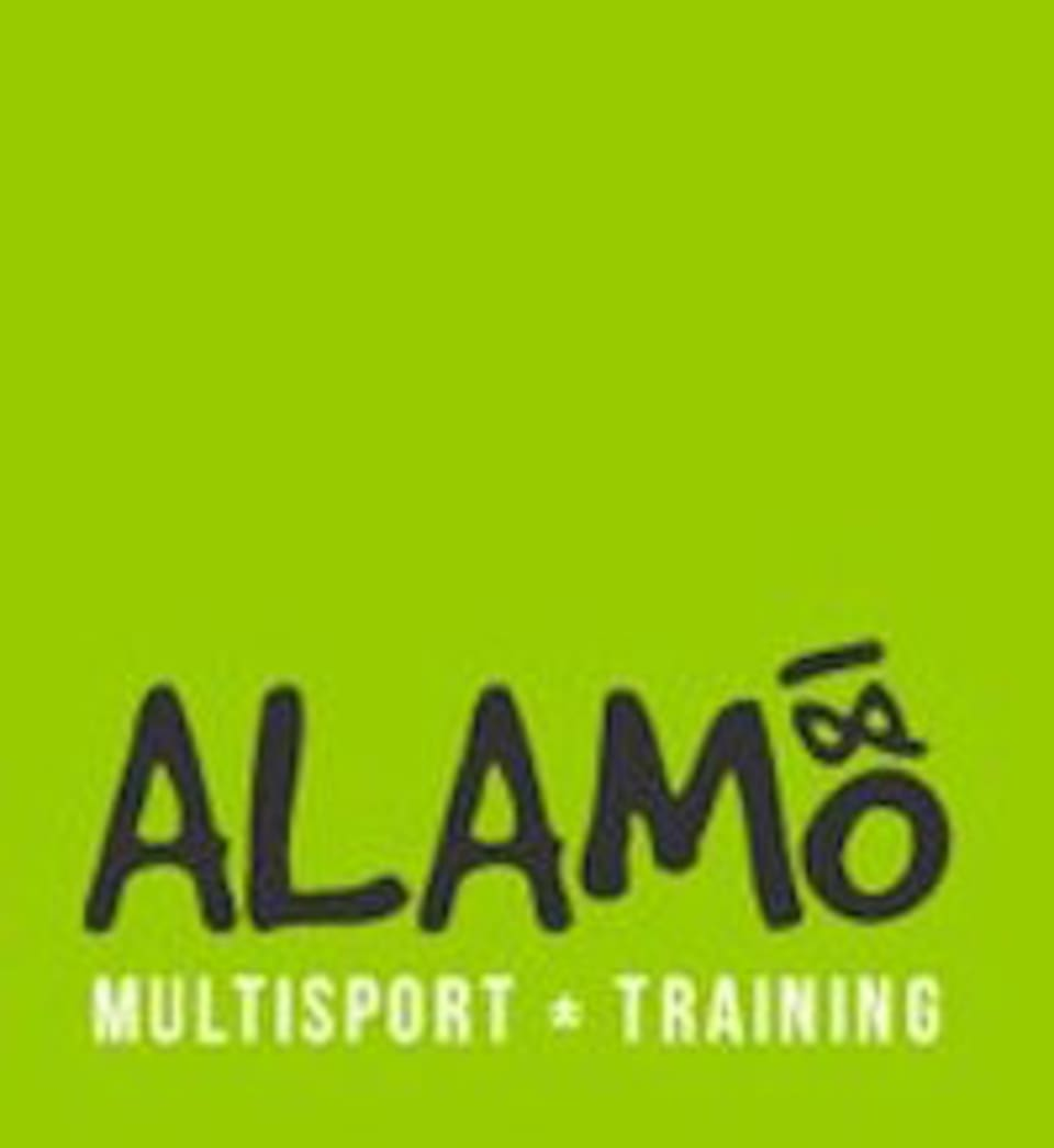 Alamo 180 Multisport + Training logo