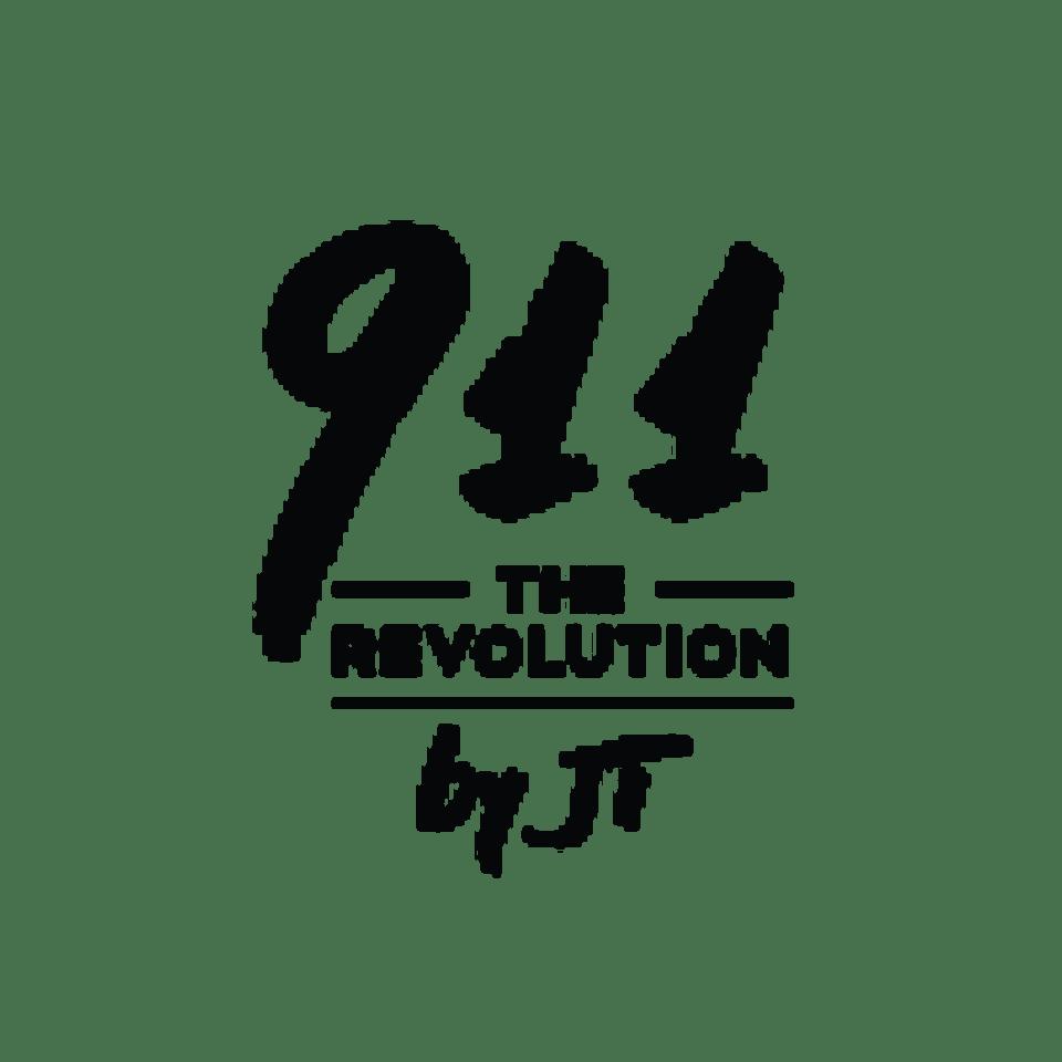 911byJT logo