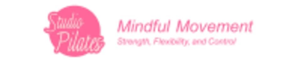 Studio Pilates logo