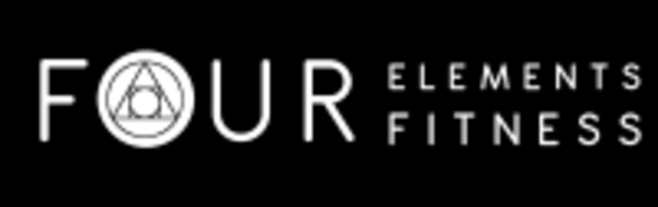 Four Elements Fitness logo
