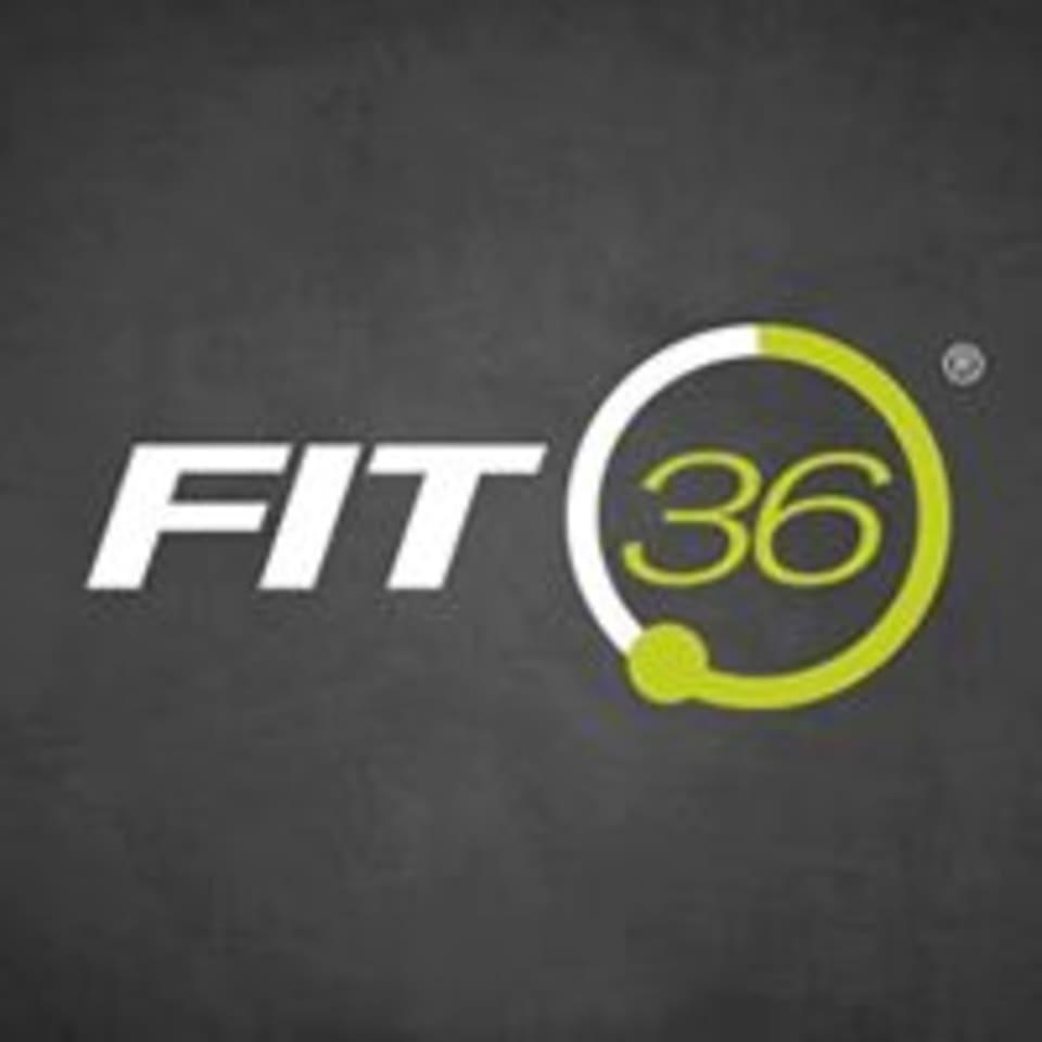 FIT36  logo