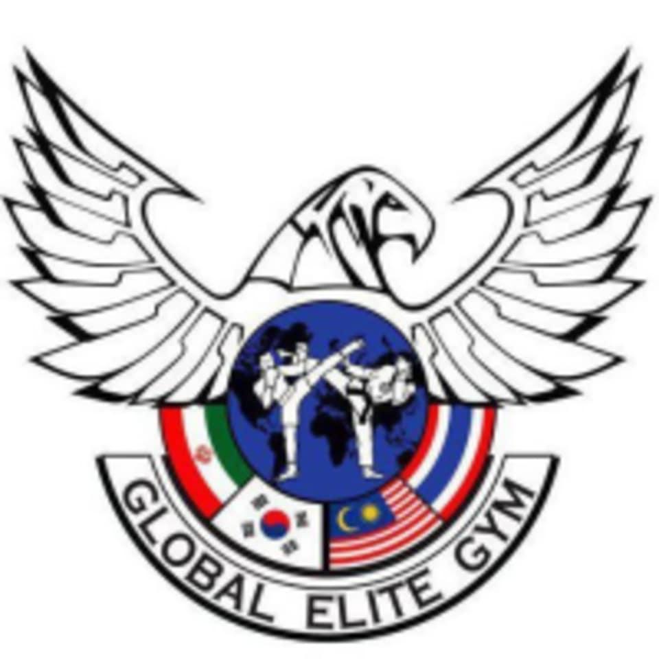 Global Elite Gym logo