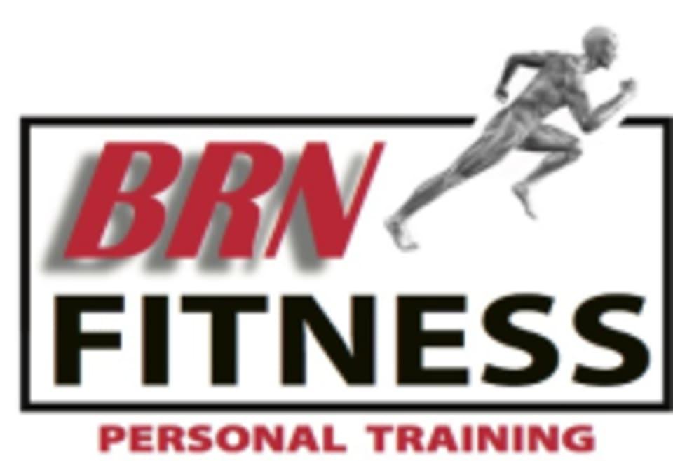 BRN Fitness logo