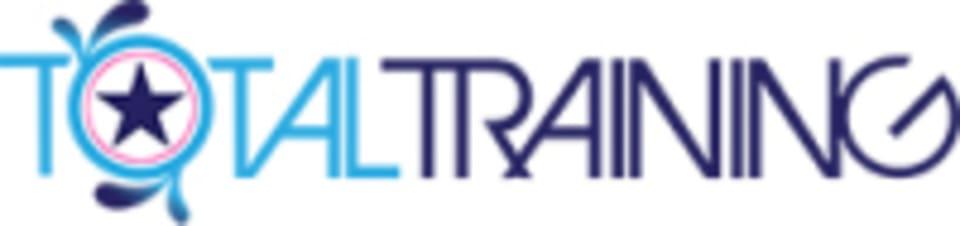 Total Training logo