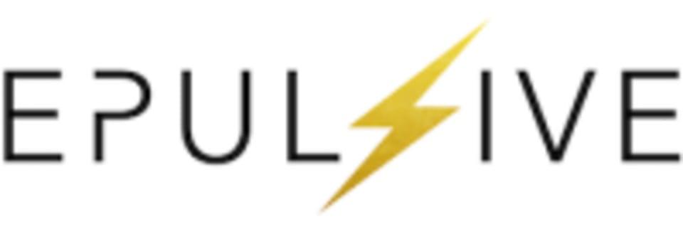 E-Pulsive logo