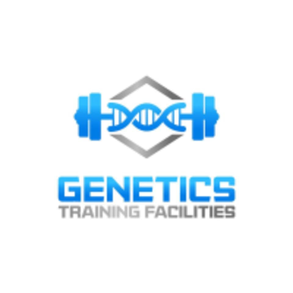 Genetics Training Facilities logo