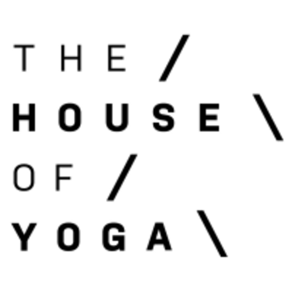 The House of Yoga logo