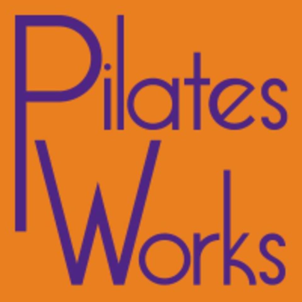Pilates Works logo
