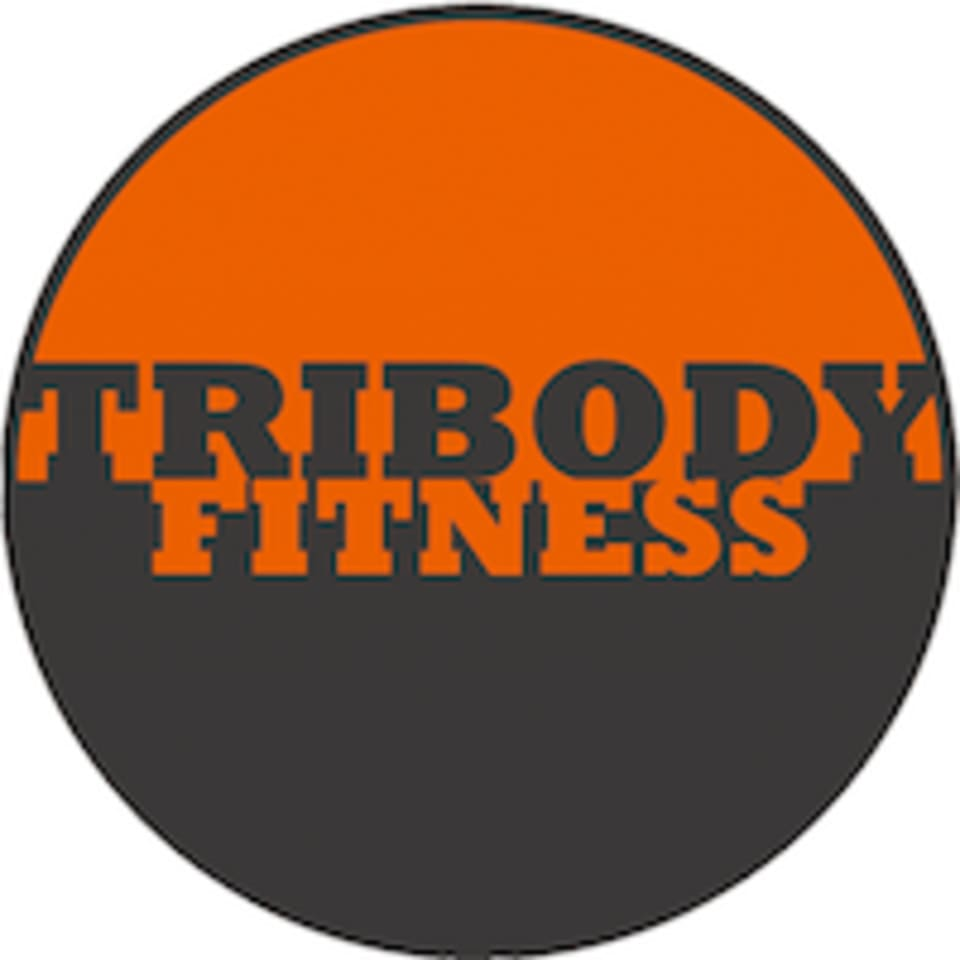 Tribody Fitness logo