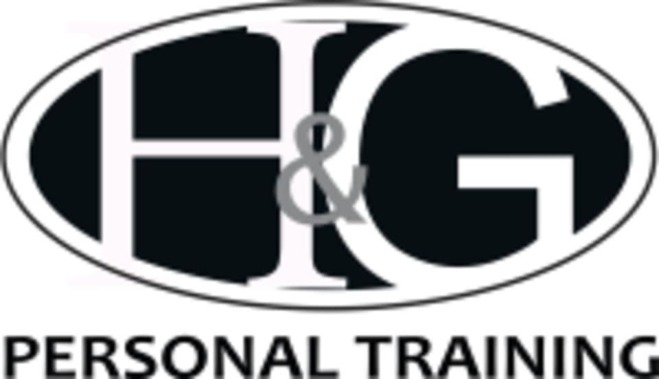 H&G Personal Training logo