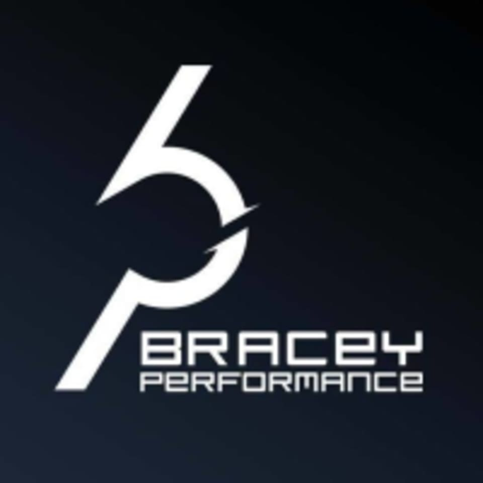 Bracey Performance logo