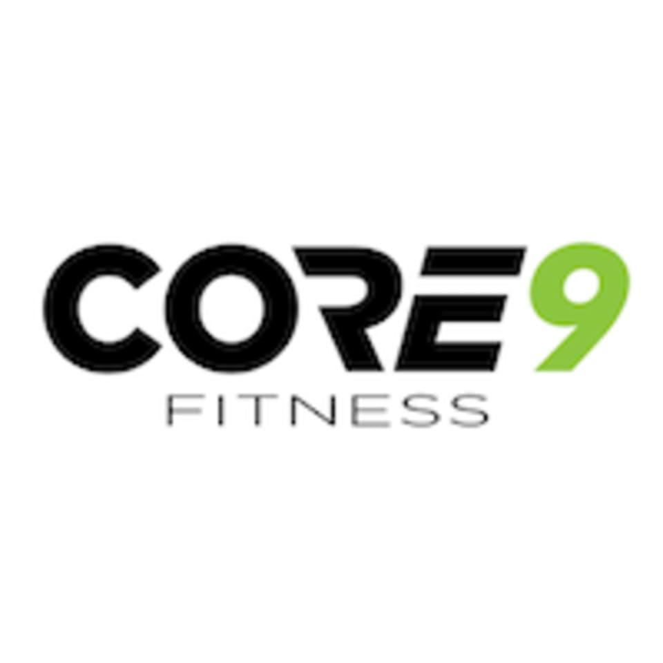 Core9 logo