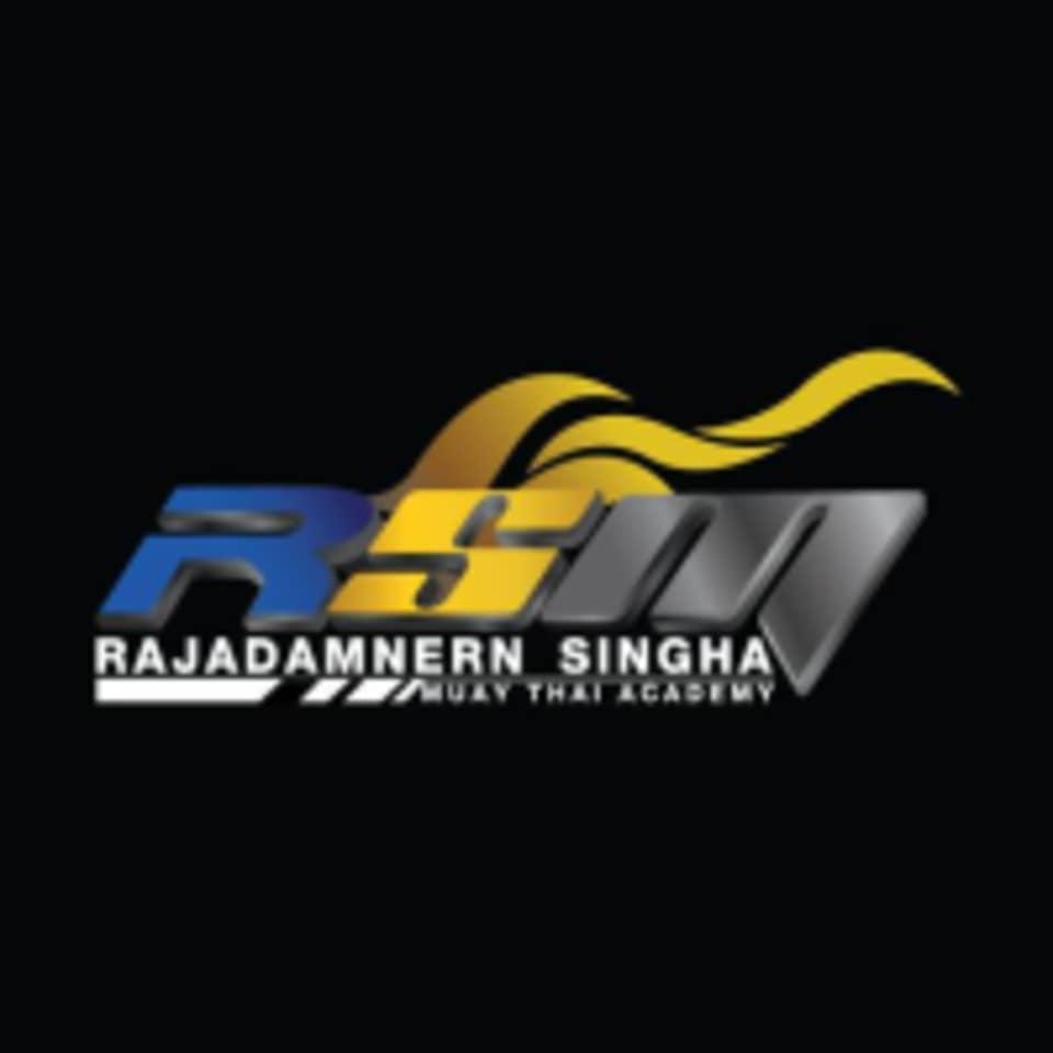 RSM Muay Thai Academy logo
