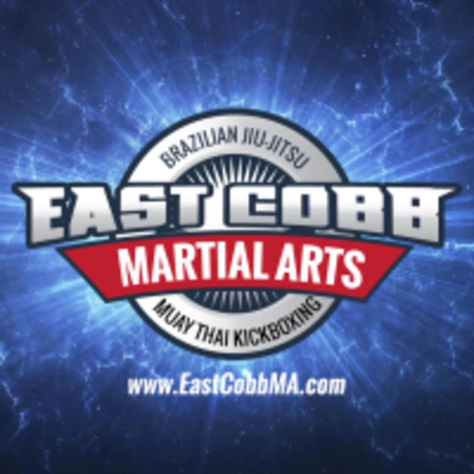 East Cobb Martial Arts logo
