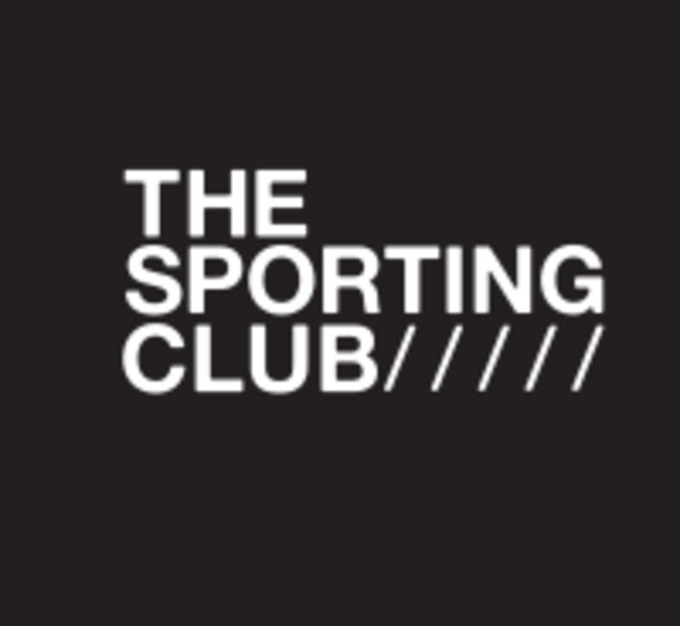 The Sporting Club logo