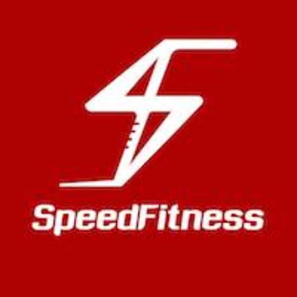 Speed Fitness logo