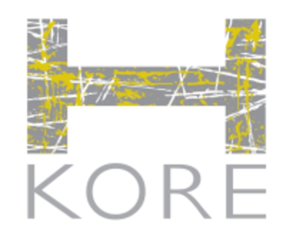 H-Kore logo