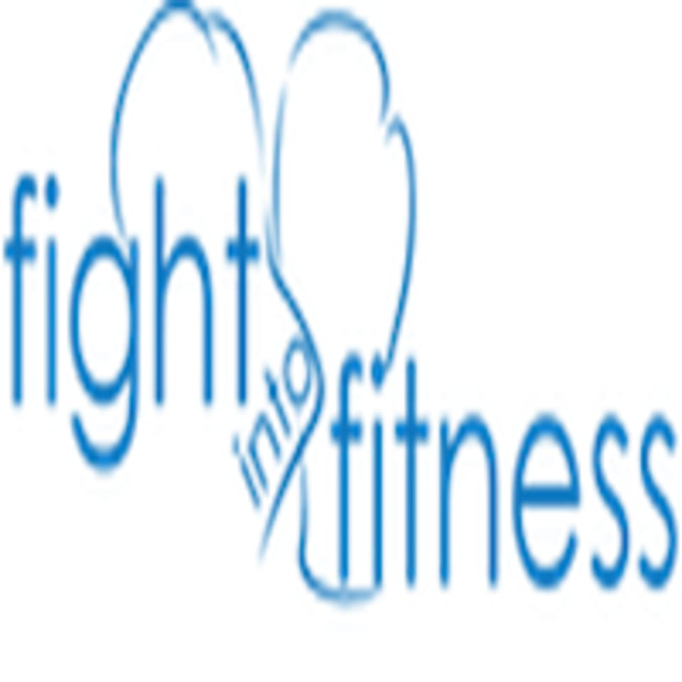 Fight Into Fitness logo