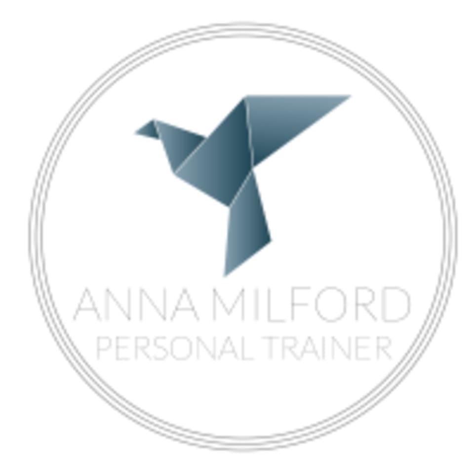Anna Milford PT logo